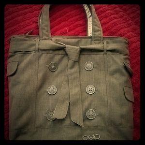 Ogio Laptop bag. Stylish and practical.